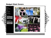 Budget Chair Covers