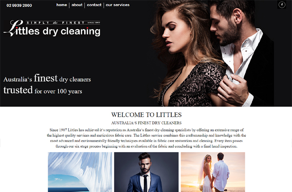 Littles Dry Cleaning