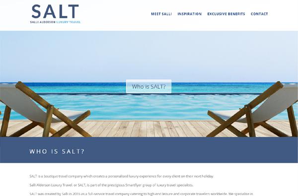 Salt Travel
