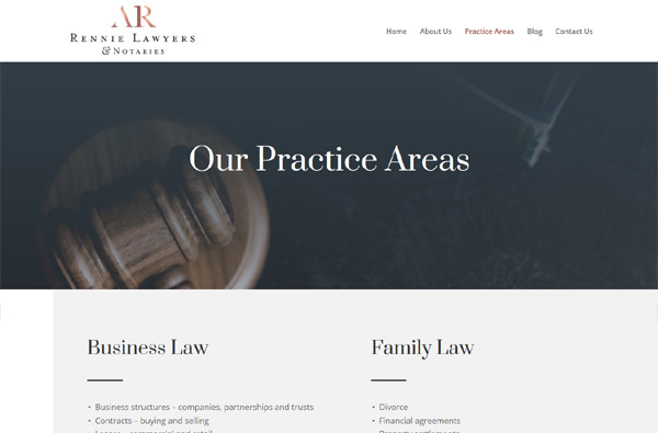 Rennie Lawyers