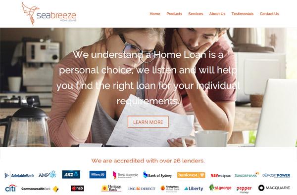 Seabreeze Homeloans