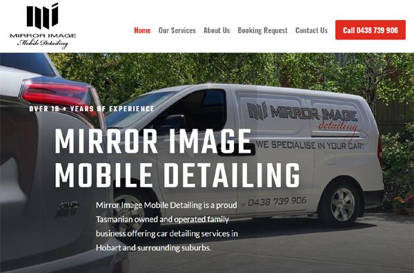Mirror Image Mobile Detailing